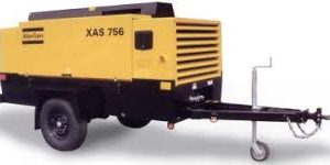 130cfm Compressor Hire Melbourne