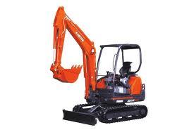 Excavator & Mini Excavator