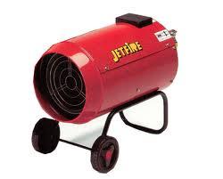 Jet Heater Hire Melbourne