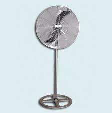 Pedestal Fan Hire