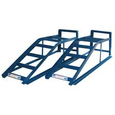 Car Ramp Hire Melbourne