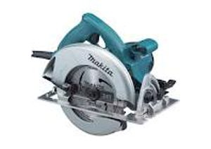 230mm Circular Saw Hire