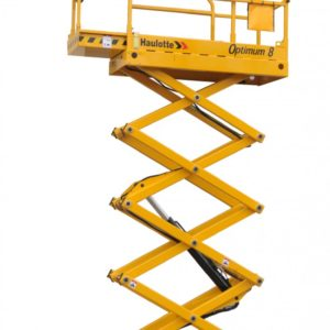 Scissor lift hire Clayton