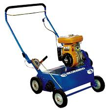 Lawn Dethatcher Hire Melbourne
