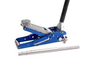 Trolley Jack Hire Melbourne