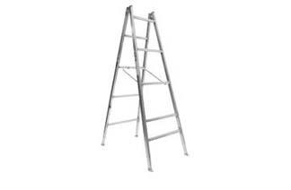 Ladders, Planks & Trestles