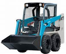 Skid steer Hire Melbourne