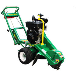 Stump Grinding Equipment Hire