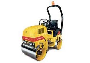 Drum Roller Hire Melbourne
