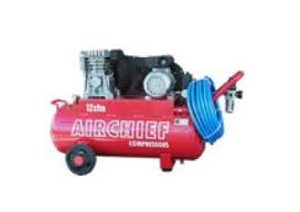 12 cfm Compressor Hire Melbourne