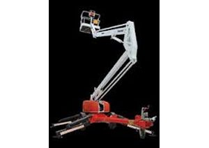 13m Cherry Picker Hire Clayton