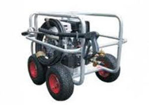 4000 PSI Pressure Cleaner Hire Melbourne