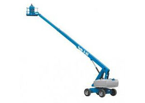 Telescopic Boom Hire Melbourne