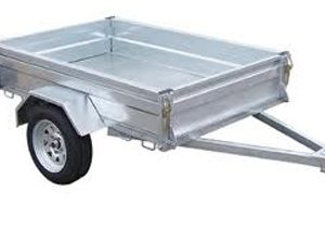6x4 Trailer Hire Melbourne