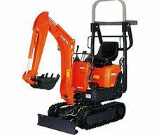 800 kg Excavator Hire. BAYCITY RENTALS