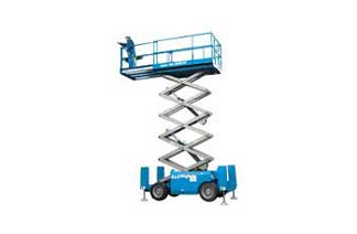 RT Scissor Lift Hire Melbourne