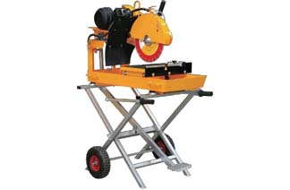 Brick Saw Hire Melbourne
