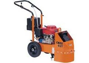 Concrete Mower Hire