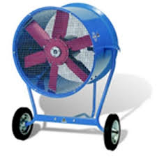 Extraction Fan Hire