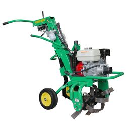 Rotary Tiller Hire Melbourne