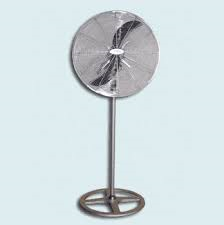 Pedestal Fan Hire