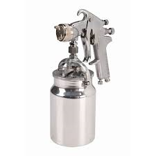 Spray Gun Hire Melbourne