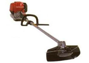 Brush Cutter Hire BAYCITY RENTALS