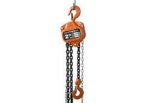 Chain Block Hire Melbourne