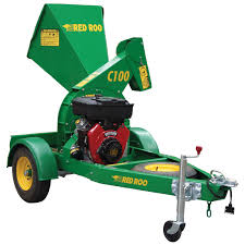 Wood Chipper Hire Melbourne