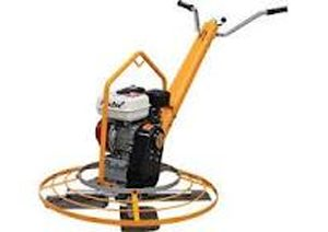 Trowel Machine Hire Melbourne