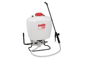 Knapsack Sprayer Hire Melbourne