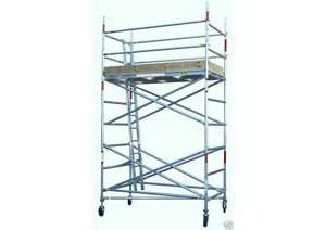 Mobile Scaffolding Hire Melbourne