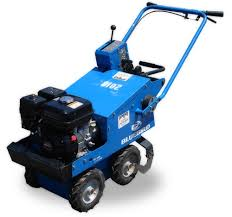 Baycity Rentals Turf Cutter Hire