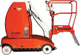 Snorkel mb26j hire Melbourne, BAYCITY RENTALS
