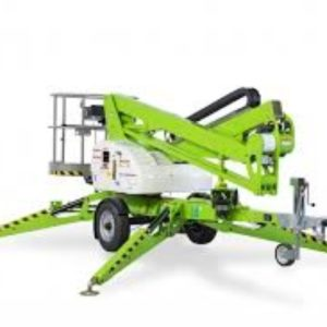 Nifty 150T Cherry Picker Hire